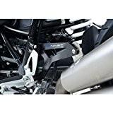 4450373 - Patte De Fixation De Silencieux Noir R&G Bmw 1170R Nine T