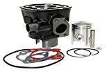 70cc Racing Roue Kit de Sport pour MINARELLI 50wassergekühlt LC Yamaha Aerox yq50, MBK Nitro, Aprilia SR50, Malaguti