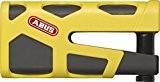 ABUS 48736 Antivol Moto Bloque Disque Granit SLEDG 77, Jaune