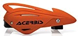 Acerbis 0016508.011.016 tri-fit sécuritaire, Orange