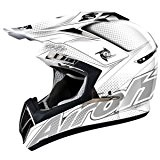 Airoh - Casque cross - CR900 LINEAR - Couleur : Blanc - Taille : S