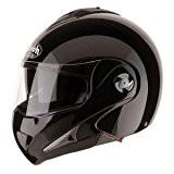 Airoh casque de moto mathisse mTRSX02 noir