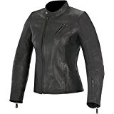 ALPINESTARS - Blouson Lady Shelley Noir