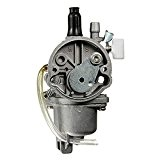 AUDEW 2 Stroke Engine Mini Carburateur Carb Pour Quad ATV Moto Pocket Dirt Bike 47CC 49CC