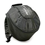 Bagster - Sac à dos pour casque - Couleur : Noir [Divers]