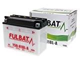 Batterie fulbat y50N18l de A avec acide Dry Pack