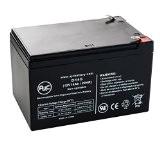 Batterie iZip C24V450 12V 14Ah Scooter - Ce produit est un article de remplacement de la marque AJC®