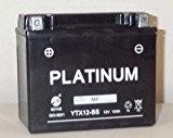 Batterie sans entretien GTX12-BS