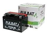 Batterie YT12A-BS pour Suzuki SV650 Bj: 99--02 (Volt/Ampere) 12/10