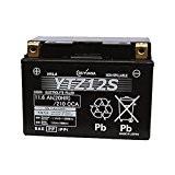 Batterie YUASA YTZ12 YTZ12S Gel S