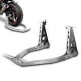 Béquille arrière ConStands Superlight Racing pour Triumph Daytona 675/ R / Street Triple/ R / Tiger 800/ XC