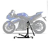 Béquille latérale moto yamaha yzf-r1 2007-2014 - Motostand 2092-PIN-D