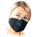 Bering - Masque Bering Anti-Pollution-Filtre Interchangable