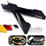 BJ Global Lot de 1Protecteur de courroie pour moto de qualité supérieure pour Yamaha T Max Tmax 5302012201320142015, 4options de ...