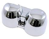 Boîtier rigide pour original, chromé, tachymétrique CB600Hornet 98-02; CB 750de Seven Fifty