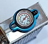 BOUCHON THERMOMETRE RADIATEUR MOTO KTM/ GAS GAS 1.8 BAR