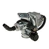 Carburateur Carb Pour Honda 70cc 90cc Ct 110cc ATV Dirt Bike étranglement Pz19 Mm