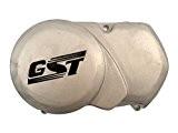 Carter d'allumage GST - Gris - Dirt Bike