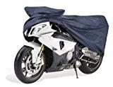 CARTREND - Housse De Protection Moto Taille M (203cm)