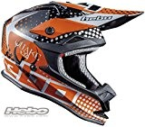 Casque adulte enduro-cross ENDURO-MX QUAKE