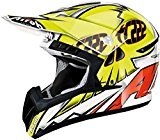 CASQUE CROSS / OFF ROAD TC14 CR901 REPLICA CAIROLI AIROH TG M