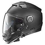 Casque NOLAN N44Evo Classic N-COM Casque tray Crossover 010taille s