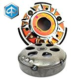 Cloche/tambour Rotor d'embrayage pour pIAGGIO pour piaggio liberty rST 1252004/2005