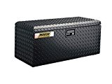 Coffre quad arrière rigide aluminium - MOOSE
