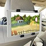 Color Dreams® Support Tablette voiture Têtière, Support voiture Auto universel tablette, Garantie 100% Changer les pièces endommagées gratuitement, rotation 360 ...
