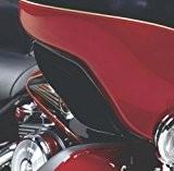 Déflecteurs Latéraux D'origine Harley Davidson Electra Glide Street Glide Trike