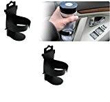 Distinct® Voiture universelle porte-camion porte boisson bouteille titulaire stand