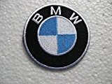 Écusson moto bmw patchs biker patchs logo sew/iron on bmw15 patch