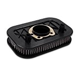 Filtre à air performance pour Harley Davidson Sportster 883 Iron (XL 883 N) 10-13 SprintFilter HD04WP