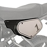 Flanc carenage Puig Yamaha XSR 700 2016 look carbone