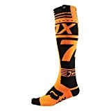FOX Fri Union Épais Chaussettes - Orange, Épais, 44