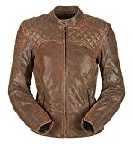FURYGAN - Blouson Lady Legend Marron