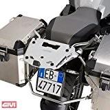 Givi Support Topcase Monokey Aluminium SRA5112
