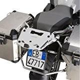 Givi Support Valise Top Case Monokey avec Plaque Aluminium BMW R 1200 GS-LC Adventure