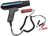 Gunson 77008 Lampe stroboscopique avec déphasage d'avance