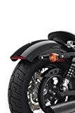 GZM Garde-boue arrière pour Harley Davidson Sportster Iron Forty Eight Nightster Low