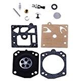 HIPA K22-HDA Kit Joints de Réparation pour les Séries de Carburateurs HDA Walbro