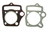 HMParts Pit Bike / ATV - kit de joints d'extrémité 125 ccm 54 mm piston