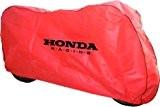 Honda Rouge Housse Protection Moto Respirant Intérieur CBR600rr SP1 SP2 Fireblade