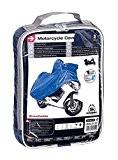 Housse de Moto Taille M 203x89x119CM Polyester
