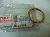 Joint de pot d échappement moto Yamaha 1000 FZ1 2008 4FM-14613-00 Neuf