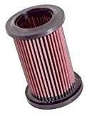 K&N DU-1006 Filtre à air de remplacement