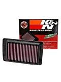 K&N PL-1608 Filtre à Air de Remplacement