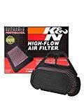 K&N YA-6001 Filtre à Air de Remplacement