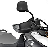 Kappa - KHP3105 - Protège-mains spécifiques en ABS - Suzuki DL 1000V-Strom (14)