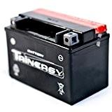 KAWASAKI - ER6N 2009-2011 - Batterie Moto Trinergy